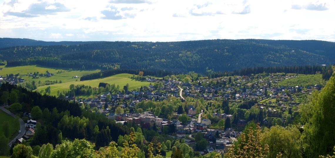 Klingenthal – Sachsenberg